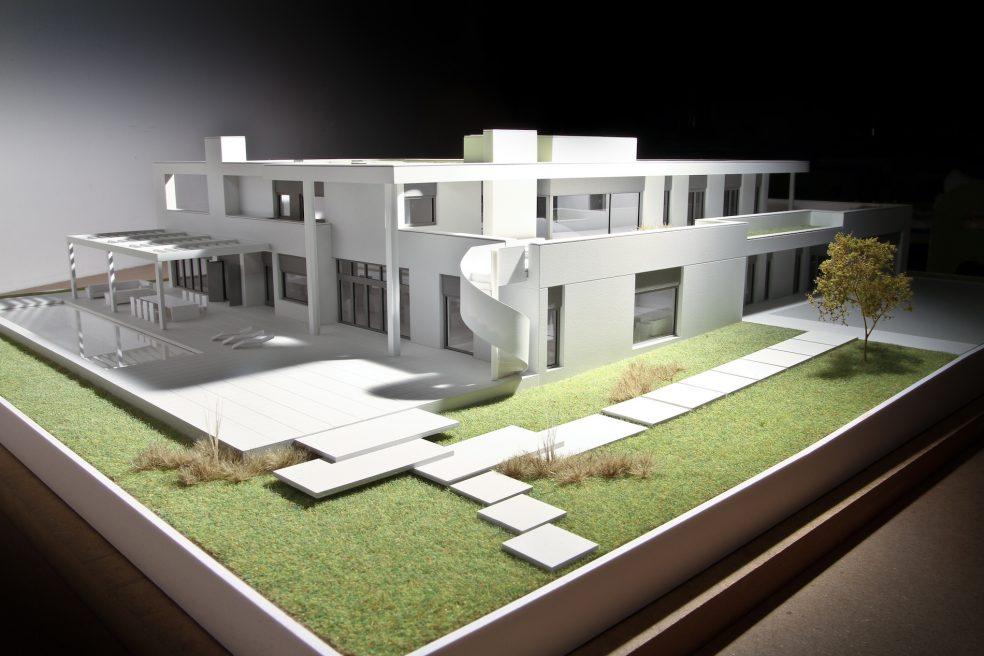 DOM PRYWATNY | MENTHOL ARCHITECTS