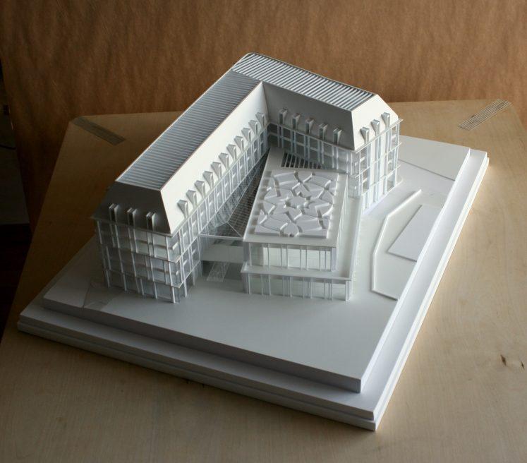 Hotel na Ostrowie Tumskim | Forum Architekci